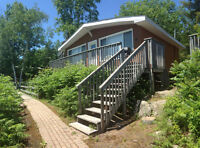 Drive to Cottage on Georgian Bay's 30,000 islands - REDUCED