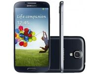 Samsung S4 unlock (Latest Model)-16GB- (Unlocked)