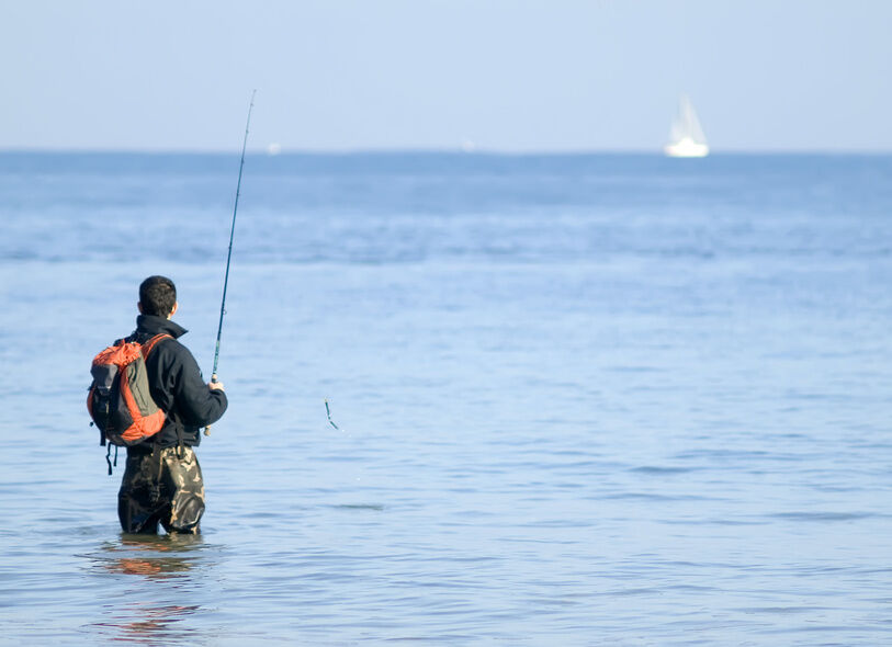 How to Buy Sea Fishing Tackle Booms
