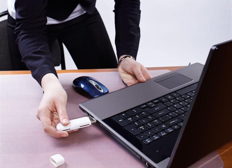 Was sind die Unterschiede zwischen USB 2.0 und USB 3.0?