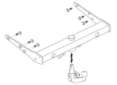 Wiring 7 Pin Trailer Plug Adapter on 6 pin round trailer wiring diagram