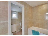 1 bedroom ground floor flat for short term rent. incl 1x car park space