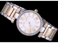 Pierre Cardin Exquise Women's Stainless Steel Watch PC105592F03 - SALE