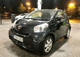 "2012 ""62"" Toyota IQ 1.0 Petrol Manual 89k 100% Hpi clear 2 Keys Free Road Tax"