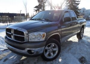 2008 Dodge Ram 1500 SLT 4x4 Just $5,900