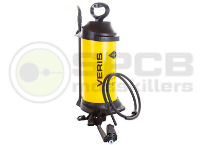 Mesto Veris 3237A 5 Litre Garden Compression Sprayer