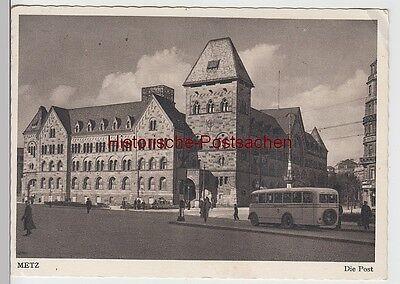 (111305) AK Metz, Post 1944