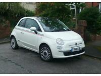 *** REDUCED *** Fiat 500 Lounge 1.2