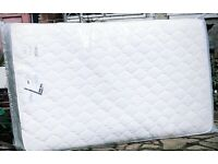 *BRAND NEW* MATTRESS Deluxe Worth Lrg Single 3ft6 Mattress