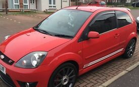 Fiesta ST looking to swap for golf,focus