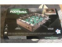 Tournament Football Table New Boxed Kids Boys Toys