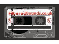 Filtered Sounds