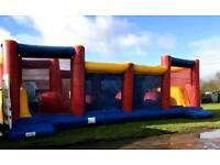 Bouncy ball activities
