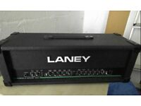 Laney World Series WS120H 120W Head