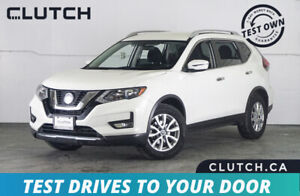 2018 Nissan Rogue SV AWD Finance for $106 Weekly OAC