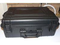 Camera, DSLR Hard Case / Travel Box / Flight Carry Case 50x35x22 cm