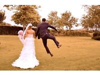 STUNNING WEDDING PHOTOGRAPHY & WEDDING FILMS
