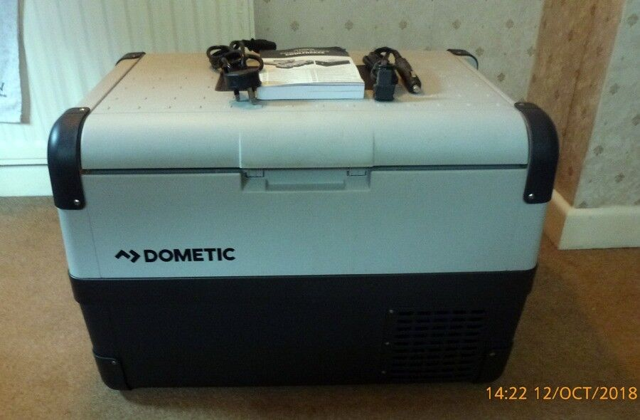 Dometic Waeco CoolFreeze CFX 50W (Latest wifi) Portable Compressor Fridge  Freezer 12/24/240v | in Lancaster, Lancashire | Gumtree