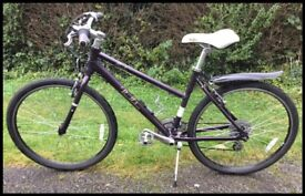 Ladies Victoria Pendelton Bike