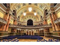 Suzanne Vega Tickets x 2 - Leeds Town Hall, 21st August - £60 for the pair