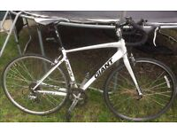 Giant Defy 3 Road Bike for sale