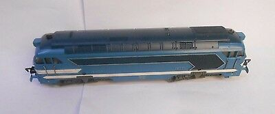 Fleischmann HO 1386 4280 SNCF French BR 68 Diesel In Original Box