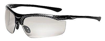 3M Smart Lens Protective Eyewear, 13407-00000-5 Photochromatic Lens, Black Frame