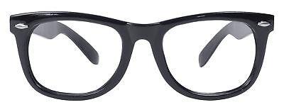 - Erwachsenen Nerd Brille