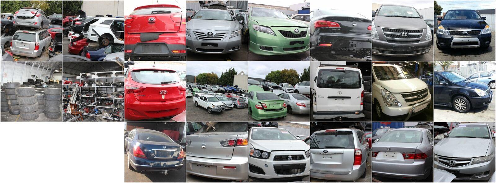 Total Car Auto Part