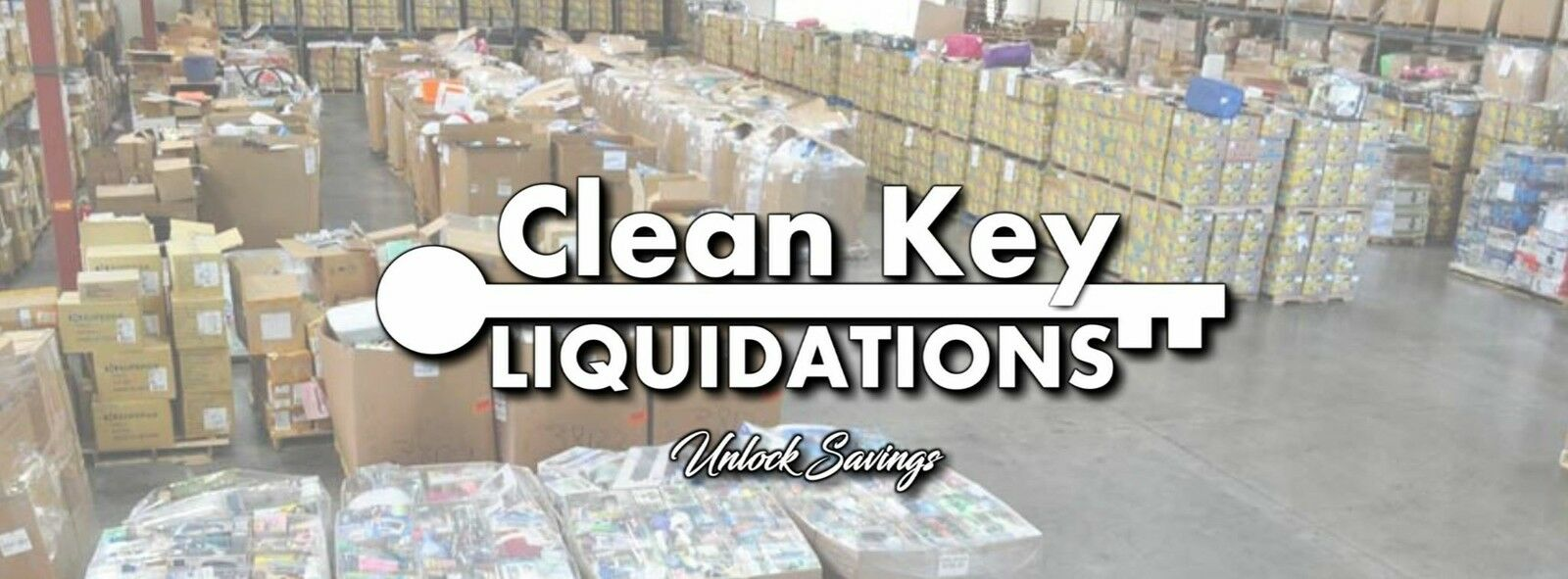 CleanKey Liquidations