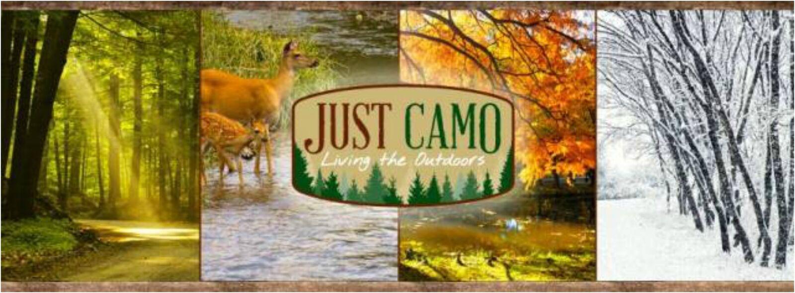 Just Camo USA