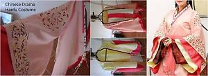 Chinese Traditional Costume (Hanfu) - size 10 Doubleview Stirling Area Preview