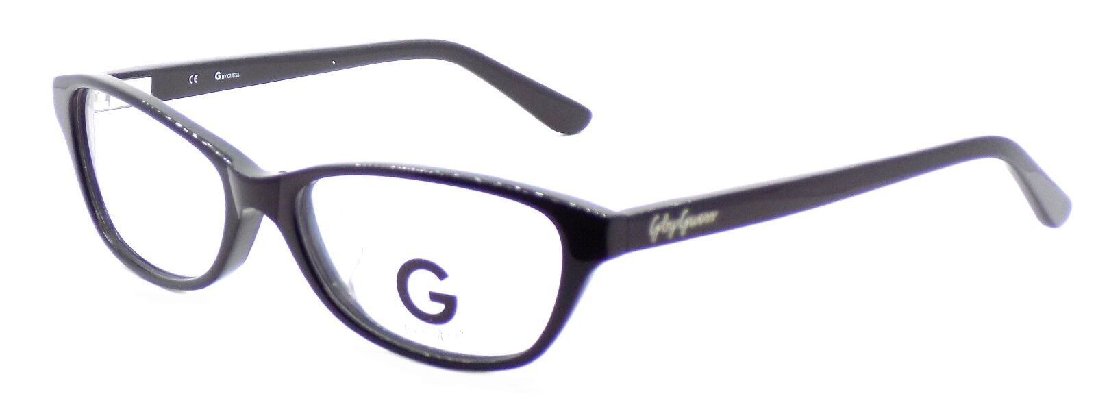 G by Guess GGA103 BLK Women's ASIAN FIT Eyeglasses Frames 51