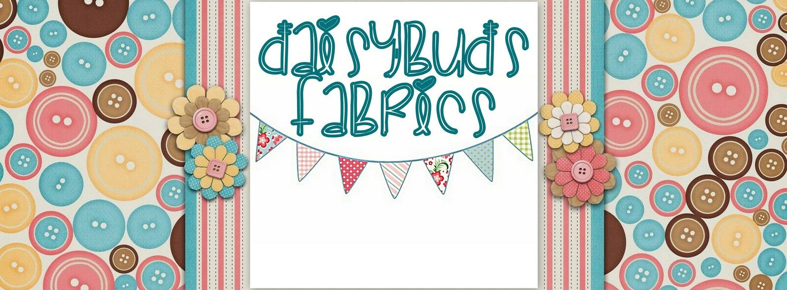 Daisybuds Fabrics and Crafts
