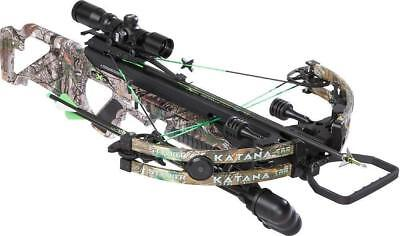 Outdoor Sports - Excalibur Crossbow - Trainers4Me