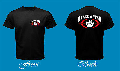 BLACKWATER Standard T-shirt