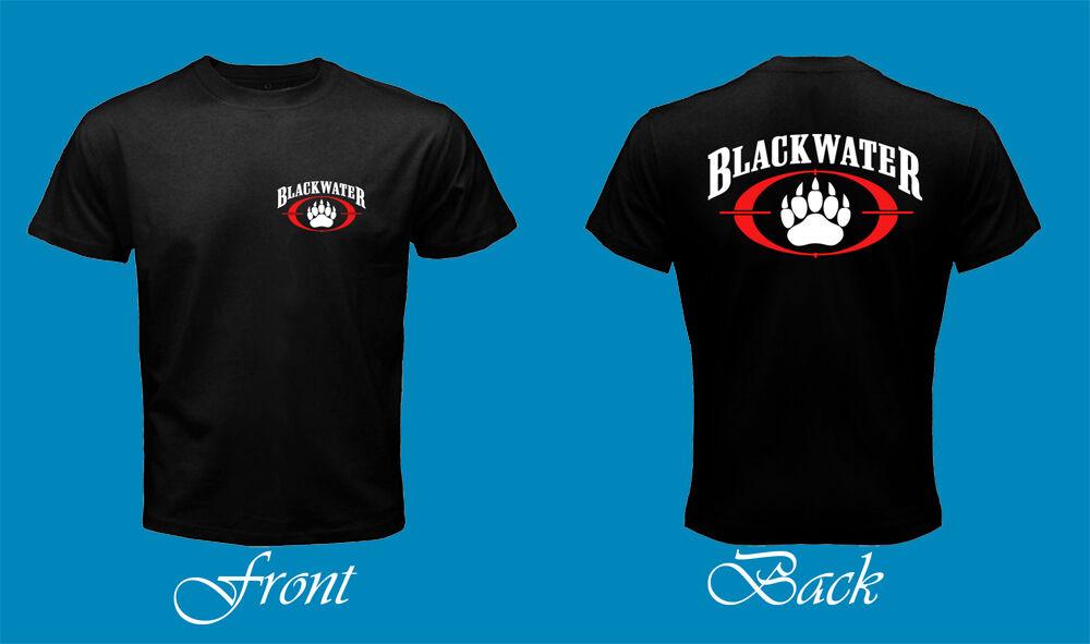 Купить blackwater - BLACKWATER Standard T-shirt (NEW COLOR CHOICES)
