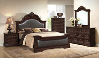 All 8pc Bedroom Sets Are Less Than Half Price from $895