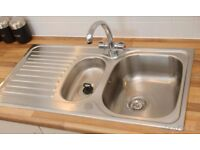 Free Kitchen Sink! (Pick up only)