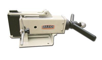 Baileigh Ornametal Flat Bar Bender Manual Press Fb-4