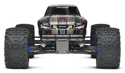 FREE-SHIPPING! [TRAXXAS] Emax Brushless E-Maxx Brushless (#3908L) for sale  Shipping to United States