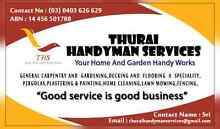 THS Handy man Epping Whittlesea Area Preview