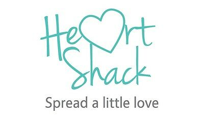 The Heart Shack