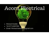 Local Qualified Electrician