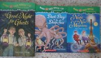 Magic Tree House & Beverly Cleary Books for Young Readers