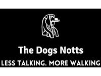 The Dogs Notts Dog Walking Service