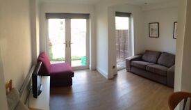 Modern 4 bedroom house to rent in Clapham/Balham