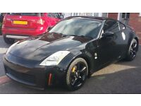 Nissan 350Z - Superb Limited Edition Gran Turismo (No 47 of 176)