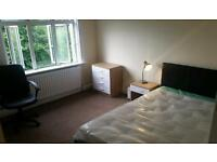 Double room to rent - Newry center
