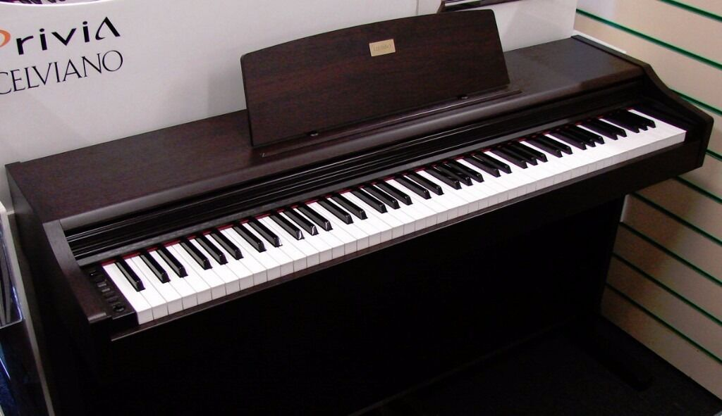 casio celviano ap 33 digital piano in rosewood weighted keys 3 pedals free delivery in. Black Bedroom Furniture Sets. Home Design Ideas